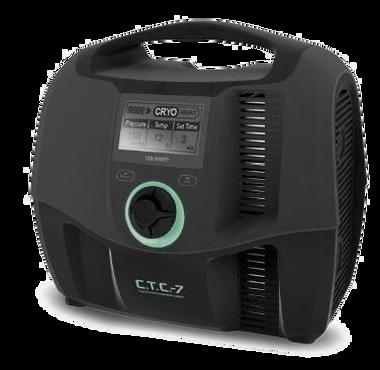 Equipo de compresión CTC7