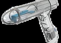 Proctoscopio autoiluminado desechable Proctolux