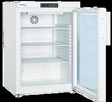 Refrigerador de farmacia pequeño