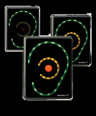 Monitores de ruido SoundEar
